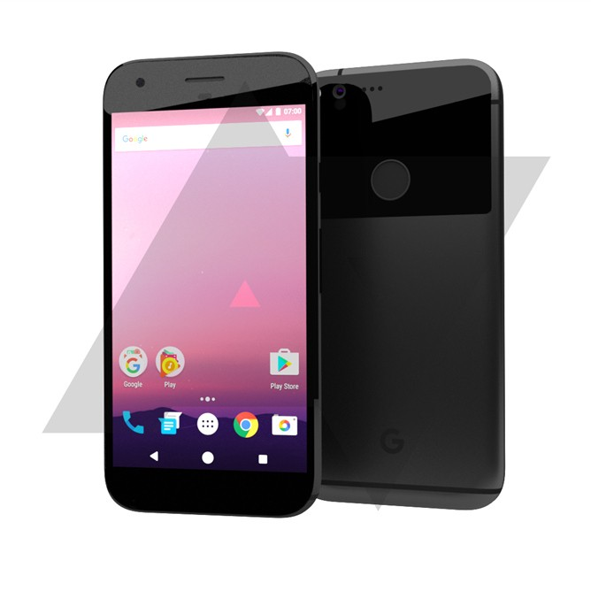 HTC Nexus Marlin and Nexus Sailfish Specs