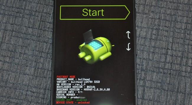 nexus-5x-bootloader
