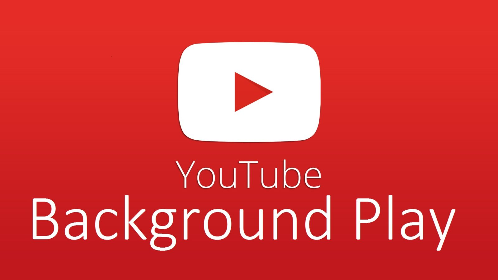 Best Ways to Play YouTube in the Background on Android