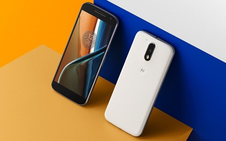 Moto G4 Plus | Android Nougat 7.0 Release Date