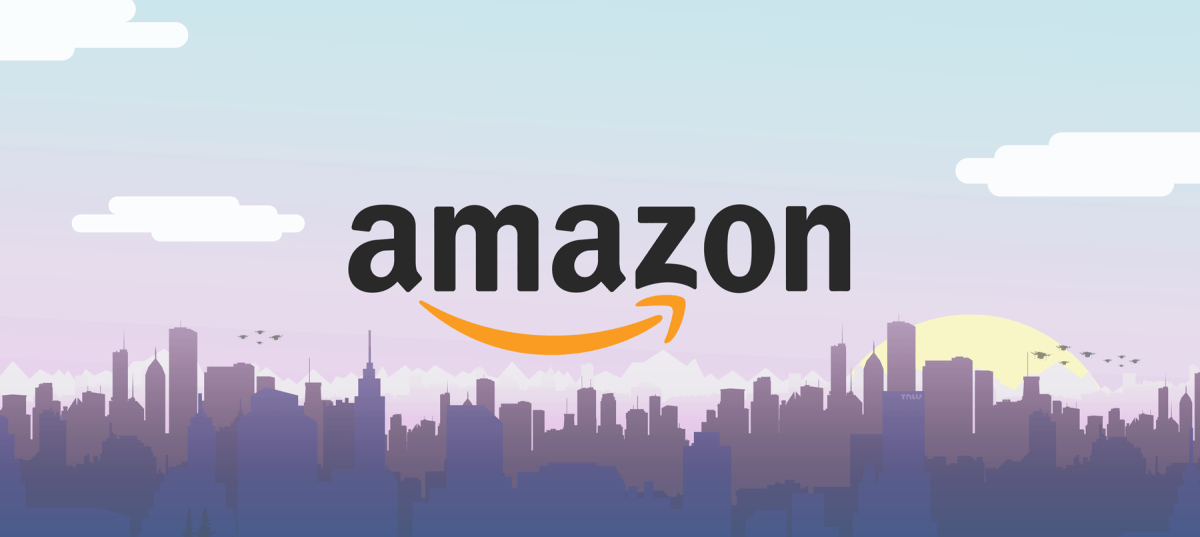 Amazon is Already in the Lead to Next Big Tech Race