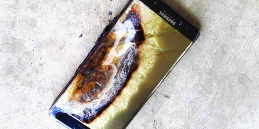 What Went Wrong with Galaxy Note 7: To Be Revealed By The End of January