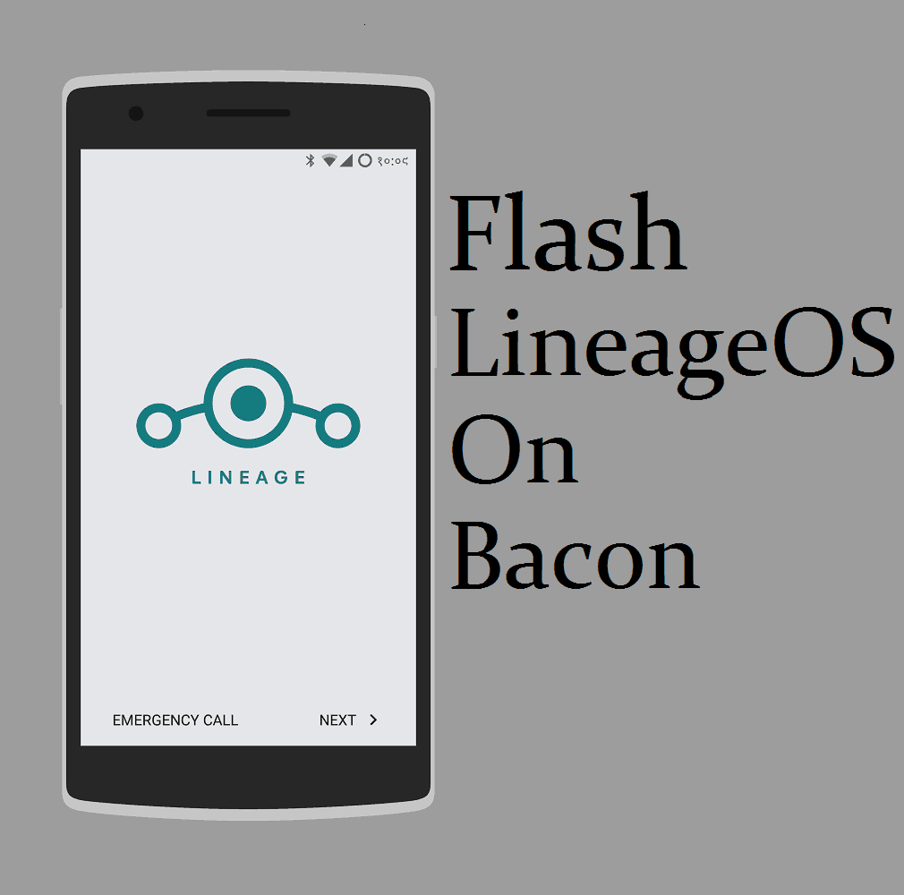 How to Flash Official Lineage OS 14.1 on the OnePlus One