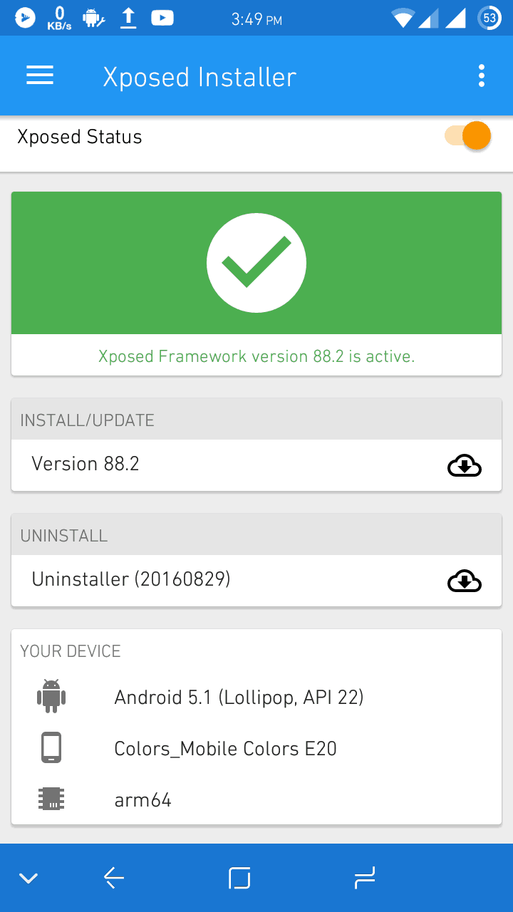 How to Install Xposed Framework on Android Versions (Kitkat-Nougat)